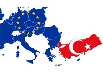 Avrupa Birliğini kafanızdan silin!