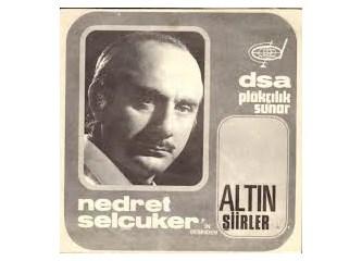 Türk seslendirme sanatının unutulmaz sesi Nedret Selçuker ustaya saygı ile.....