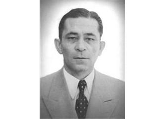 Türk Şiiri'nin unutulmazlarından Cahit Sıtkı Tarancı ustaya saygı ile....