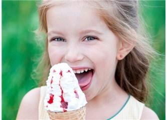 Yaz-Kış, Dondurmayla mutlu kalın!