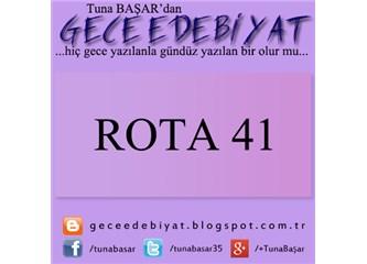 Rota 41
