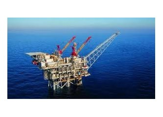 İsrail doğal gaz taşeronluğu