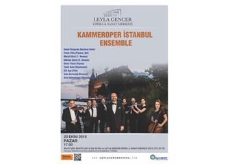 Kammeroper İstanbul Ansamble