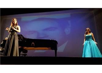 Aydın Gün'ün anma konseri Pariste Üç Belcanto Ustası