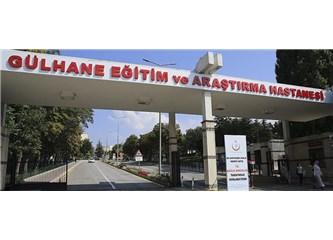 Askeri hastanelerin Sağlık Bakanlığı'na devri