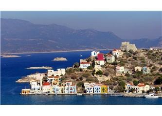 Yunanistan / Meis Adası gezi notları