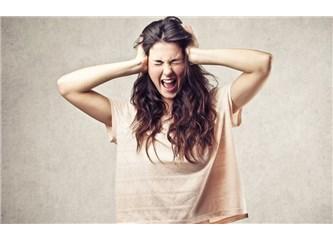 Sürekli Migren Yaşarsanız Ne Olur?
