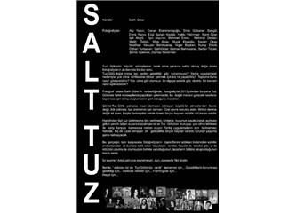 """SALT TUZ"""