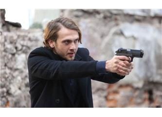 """""""İçerde"""" Zirvenin tek sahibi! Polis Aslan'ı kim vurdu?"""