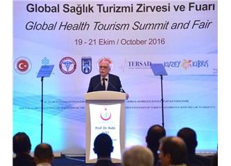 Türkiye termal turizmde beş yılda iki kat büyüdü
