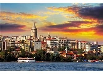 İstanbul konuşur ben dinlerim