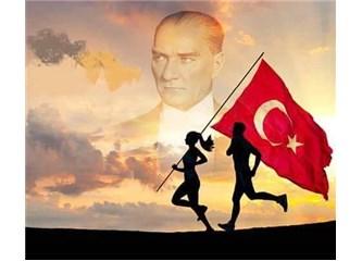 Muhteşem Türk Atatürk