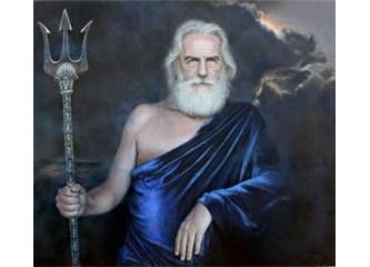 Poseidon, Neptün, Hızır; Birbirleriyle alakası nedir?