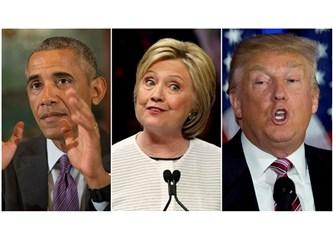 Amerika -Başkanlık- bildiğiniz gibi değil, bal gibi koalisyon!