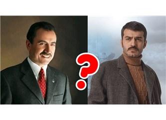 Ufuk Bayraktar, Muhsin Yazıcıoğlu'nu mu canlandırıyor?