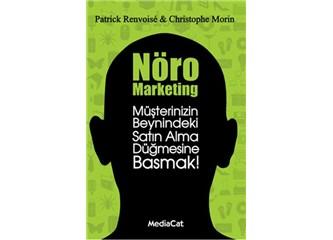 Nöro Marketing - müşterinizin beynindeki satın alma düğmesine basma