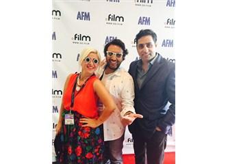 Türk Filmleri Dünyanın en büyük film pazarında
