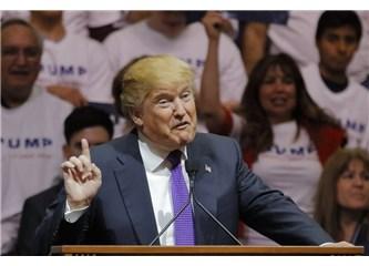 Donald Trump' ın saçları peruk mu?