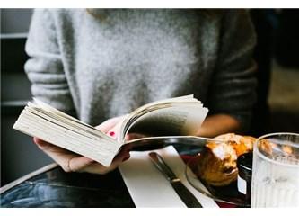 Bu hafta ne okuyalım?