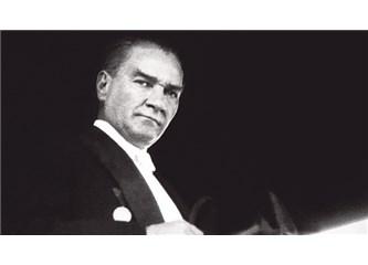 Dünya Atatürk'ü konuşuyor