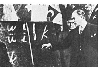 Atatürk neden hiç ölmeyecek?
