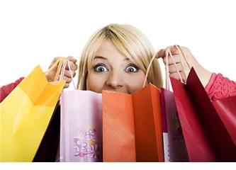 Alışveriş Bağımlılığına Dikkat