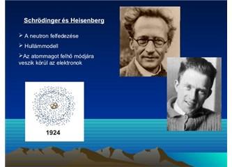 Heisenberg ve Schrödinger