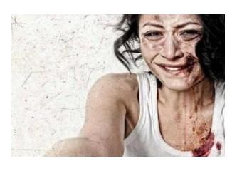 İnsana şiddete hayır…