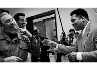 Muhammed Ali'nin Fidel Castro'ya verdiği yanıt