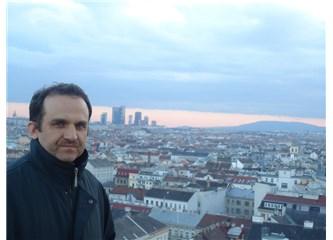 Kanuni'nin de hayalini süsleyen şehir: Viyana!