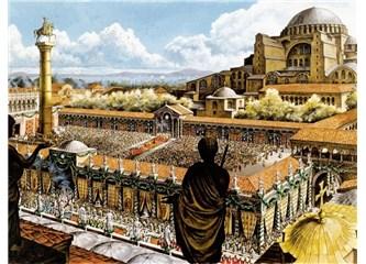 Bizans nedir? Nasıl kuruldu?
