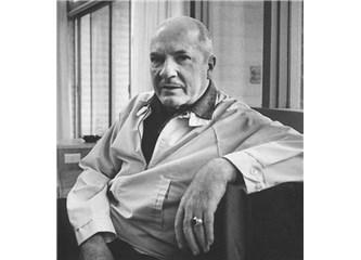 Robert Heinlein ve yazmakla ilgili 5 kuralı