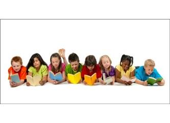 Çocuklara mutlaka alınması gereken 12 kitap