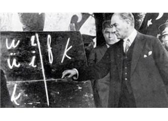 Türk eğitim sistemini ben değiştireceğim! Atatürk'ten bu yana eğitimde ne değişti?