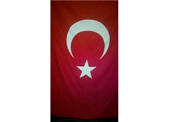 Türk'ün Türk'ten başka dostu da düşmanı da yok !