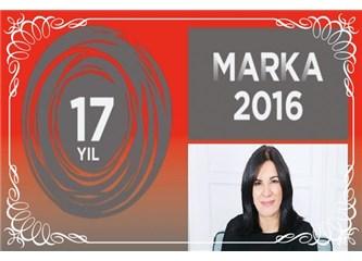 17. Marka Konferansı