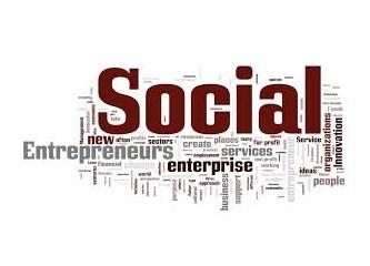 Sosyal girişimcilik