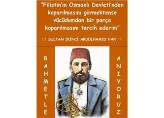 Osmanlıyı sırtından bıçaklayan kongre
