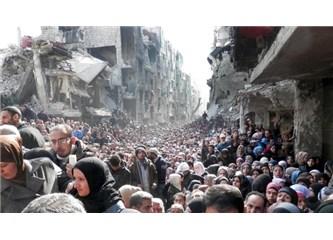 İslam ülkelerinde kan ve gözyaşı neden bitmiyor?