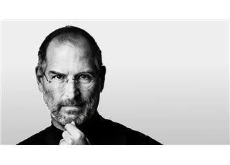 Steve Jobs Türk olsaydı…