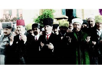 Neden Türkçe Kur'an ve Ezan istemezler?