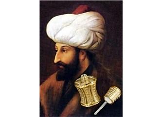 Fatih Sultan Mehmet öldürüldü mü? Yahudilerin büyük oyunu!