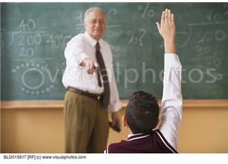 Nasıl bir öğrenci, nasıl bir öğretmen?