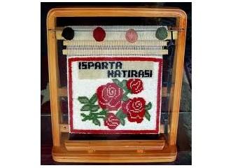 Halıcılık ve Isparta