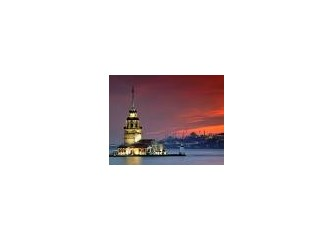 İstanbul'un doğal ve tarihi güzellikleri