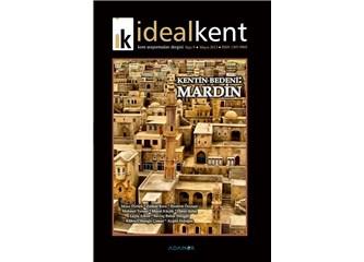 Mardin'in korunması ve Unesco Dünya Miras Listesi'ne girmesi