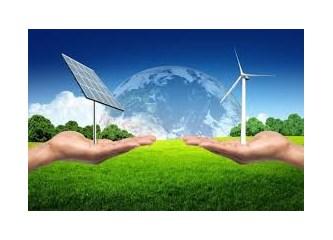 İktisat yazıları-5 / Yeni bir enerji devrimi: Güneş mi, hidrojen mi, füzyon enerjisi mi?