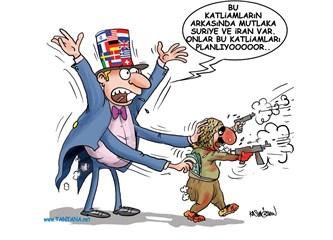 PKK'ya görünmez bir destek mi var?