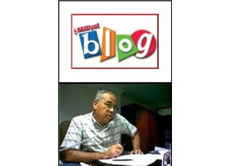 Milliyet Blog'da 4.Yılım... 1367 Blog!