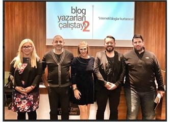İnterneti Bloglar Kurtaracak!